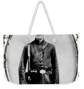 Young Union Soldier Weekender Tote Bag