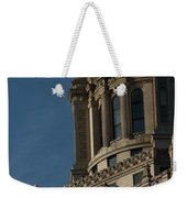 Your Guess Weekender Tote Bag