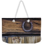 Your Lucky Horseshoe Weekender Tote Bag