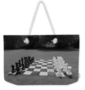 Your Move 1 Weekender Tote Bag