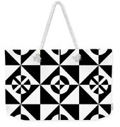 Your Move Weekender Tote Bag
