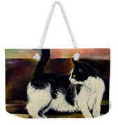 Your Pets Commission Me To Paint Weekender Tote Bag