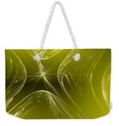 Your Possible Pasts Weekender Tote Bag