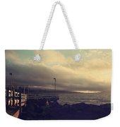 You're A Force Of Nature Weekender Tote Bag by Laurie Search