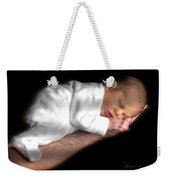 You're In Good Hands -  Featured In 'comfortable Art' And Notecard Possibilities Groups Weekender Tote Bag