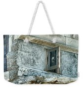 You're Only Supposed To Blow The Bloody Doors Off Weekender Tote Bag