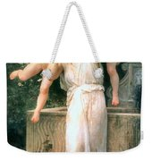 Youth Weekender Tote Bag