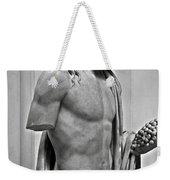 Youthful Dionysus Weekender Tote Bag