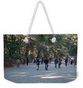 Yoyogi Park Weekender Tote Bag