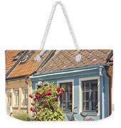 Ystad Cottages Weekender Tote Bag