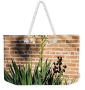 Yucca In The Morning Weekender Tote Bag
