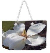 Yulan Magnolia  4591 Weekender Tote Bag