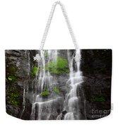Yungas Waterfall Detail Weekender Tote Bag