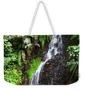 Yungas Waterfall Weekender Tote Bag
