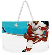 Yzerman Stick Weekender Tote Bag