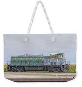 Foster Farms Locomotive Weekender Tote Bag