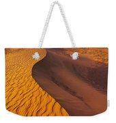 Zagora Desert In Morocco Weekender Tote Bag