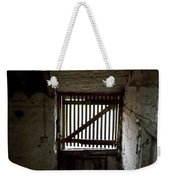 Zee Stable Door Weekender Tote Bag