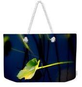 Zen Photography V Weekender Tote Bag