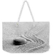 Zen Stone Weekender Tote Bag