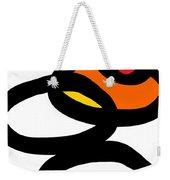 Zen Sunrise Weekender Tote Bag by Linda Woods