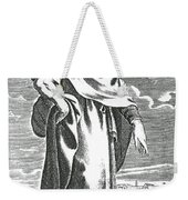 Zeno Of Citium, Ancient Greek Weekender Tote Bag