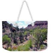 Zion National Park 1 Weekender Tote Bag