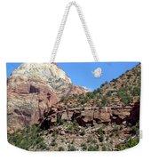 Zion National Park 2 Weekender Tote Bag