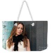 Zoe 12 Weekender Tote Bag