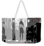 Zombie Attack Weekender Tote Bag