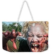Zombie Run Nola 1 Weekender Tote Bag