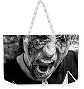 Zombie Run Nola 14 Weekender Tote Bag