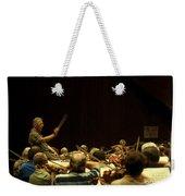 Zubin Mehta Israeli Philharmonic  Weekender Tote Bag