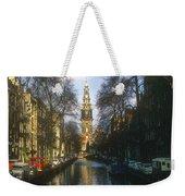 Zuiderkerk Weekender Tote Bag