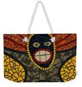 Zulu Man Weekender Tote Bag