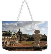 Zwinger Dresden - Germany Weekender Tote Bag