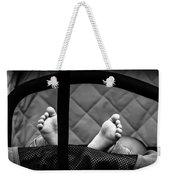 Zzzzzzzz Weekender Tote Bag