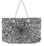 3d Art Abstract Weekender Tote Bag