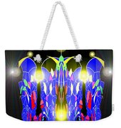 759 -  Touch Of Magic  Weekender Tote Bag