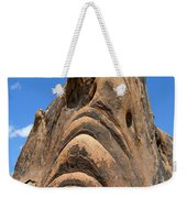 Alabama Hills Monster Weekender Tote Bag