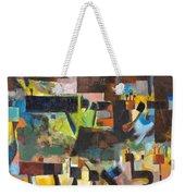 Emunah Weekender Tote Bag