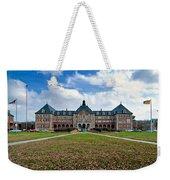 Notre Dame Seminary Weekender Tote Bag