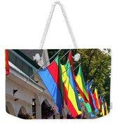 Olcott Flags  7183 Weekender Tote Bag