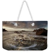 Rocky - At Trearddur Bay Weekender Tote Bag