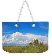 Shark River Slough - 1 Weekender Tote Bag