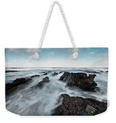 Welsh Coast Weekender Tote Bag