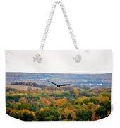 001 Letchworth State Park Series  Weekender Tote Bag