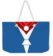 #0019 Women Weekender Tote Bag