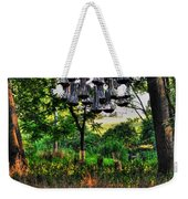 002 Bat Homes Weekender Tote Bag
