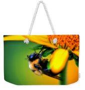002 Sleeping Bee Series Weekender Tote Bag